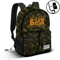 Adaptabilný batoh Pro DG Bikage 00285